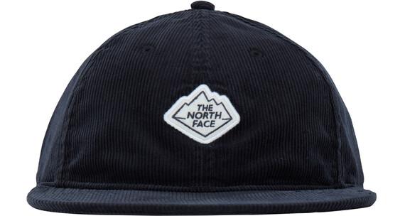 """The North Face Strike A Ball Cord Cap Black"""